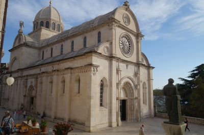 5 days of beauty in Šibenik