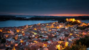 Winter getaway in Dalmatia (Croatia)